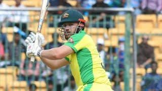 T20 World Cup 2021: Australia Have Faith in Their All-Rounders, Says Aaron Finch