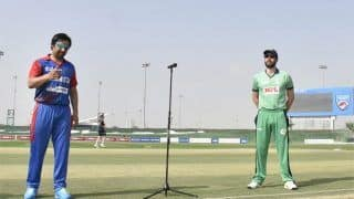 Afghanistan vs Ireland: Start of 3rd ODI Delayed in Bizarre Circumstances as Highway Closed Due to Fog