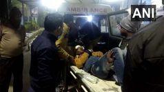 West Bengal Accident 13 died: घने कोहरे ने ले ली 13 की जान, 18 घायल, जलपाईगुड़ी में भीषण सड़क हादसा