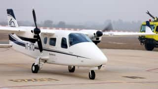 India's First Air Taxi Service Launched In Chandigarh | Check Timing, Routes, Other Details