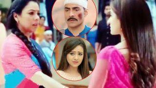 Anupama Spoiler Alert: Kavya Plans To Take Revenge From Anupama, Throw Vanraj's Parents Out of House
