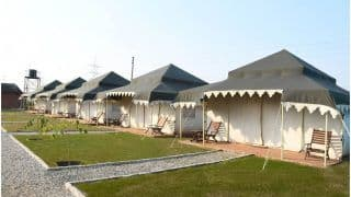 'Away From Gadgets' – A Mountaineering Camp in the Lap of Mother Nature!