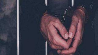 यूपी में चलती कार में दो लड़कियों को खींच कर किया था किडनैप, एक लड़की से रेप करने का आरोपी गिरफ्तार