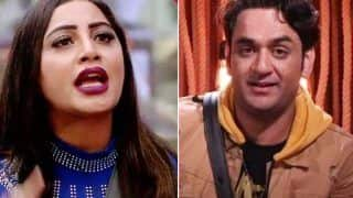 After Vikas Gupta Accused Arshi Khan of Blackmailing, She Puts Out SHOCKING Clarification