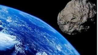 Nostradamus Prediction True? Asteroid as Big as Eiffel Tower to Zoom Past Earth Today
