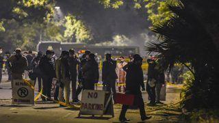 Israel Embassy Blast मामले में दिल्ली पुलिस के हाथ लगा सुराग, कैब ड्राइवर से हो रही पूछताछ