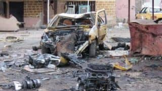Twin Suicide Attack Kills 23, Injures Over 50 in Central Baghdad Market