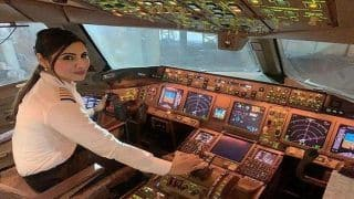 All-women Air India Pilot Team to Fly First Non-stop San Francisco-Bengaluru Flight Today