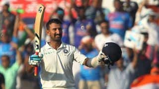 Happy Birthday, Cheteshwar Pujara: Twitter Flooded With Wishes as New Wall of Indian Cricket Turns 33