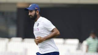 Cheteshwar Pujara: Never Felt I Was Racially Abused While Playing For Yorkshire