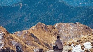 Head To Uttarakhand's Mini Switzerland, Chopta, To Beat January Blues