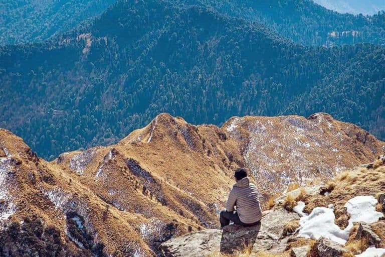Head To Uttarakhand's Mini Switzerland, Chopta, To Beat January Blues