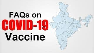 World's Biggest Vaccination Drive Begins in India on Jan 16. All Your FAQs Answered