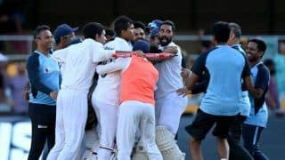 Michael Vaughan: India Are The Best All-Round Side in The World Right Now