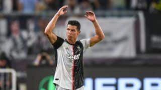 Czech FA Claims Cristiano Ronaldo Still Not Top-Scorer as Josef Bican Netted 821 Goals