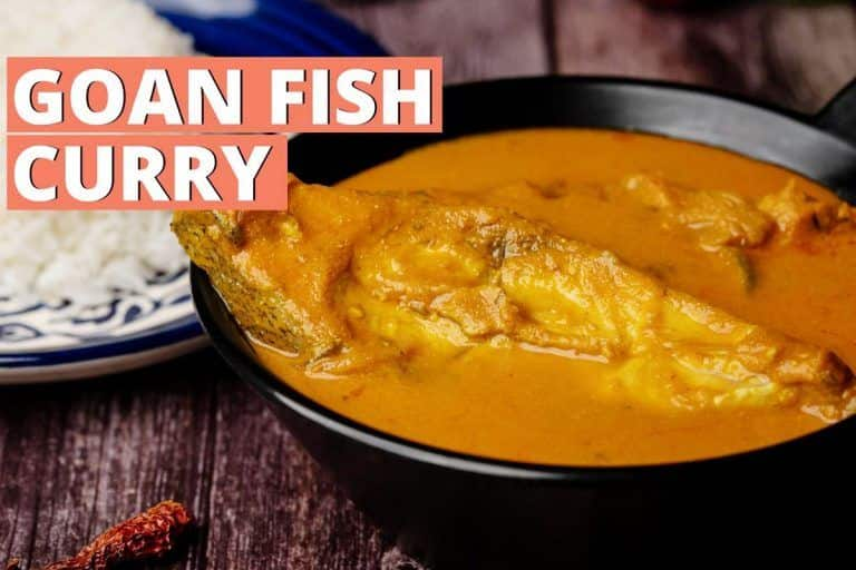 This Winter Season, Make Goan Fish Curry Your Go-to Food- WATCH Recipe