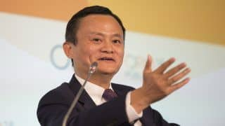 Will Meet Again After Pandemic is Over: Here is What Jack Ma Said in Reappearance Video | WATCH