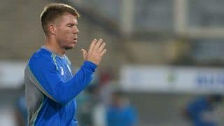 David Warner Groin Injury Update: Australian Cricketer Would Play For NSW in March, IPL Confirmation Awaited