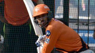 Baroda Suspend Deepak Hooda For Indiscipline And Bringing Disrespect to Game