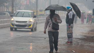 Delhi Likely to Witness Rain Between February 3-5, Says IMD