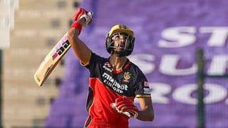 Devdutt Padikkal Tests Negative For Coronavirus, Likely to Join RCB Bio-Bubble Ahead of IPL 2020 Opener vs MI