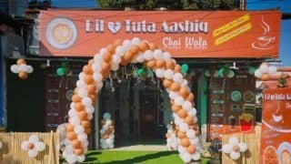 'Ishq Se Behtar Hai Chai': Dehradun Boy Opens 'Dil Tuta Ashiq' Cafe After His Breakup, Hopes to Help Others Move On!