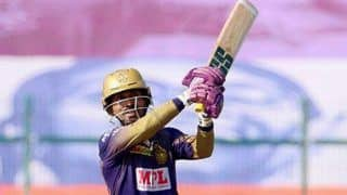 Live Match Streaming Tamil Nadu vs Rajasthan 1st Semi-Final Syed Mushtaq Ali Trophy 2021: When And Where to Watch TN vs RJS Live Streaming Cricket Match Online And on TV