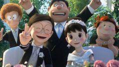 Nobita और Shizuka के प्यार को मिला नाम, होने वाली है शादी, सोशल मीडिया पर टॉप ट्रेंड