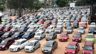 Passenger Vehicle Retail Sales Rises by 24% in December: FADA