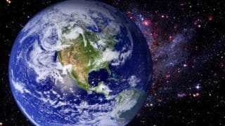 Earth Is Spinning Faster Than it Has in Over 50 Years, Is Global Warming The Reason? Know Details