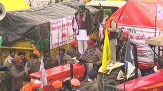 Farmers' Tractor Rally on Republic Day: Centre Withdraws Plea After SC Says 'It's a Police Matter'