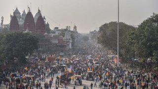 Tractor Rally के उत्पातियों पर दिल्ली पुलिस की कार्रवाई, 7 FIR हुईं दर्ज