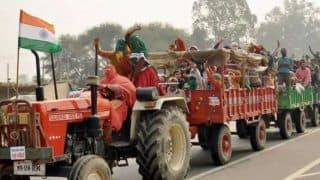 Farmers' Protest: Haryana Women Gear up to Lead Tractor Parade on Republic Day