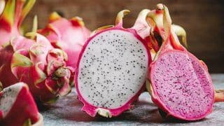 Dragon Fruit Benefits: 5 Amazing Health Benefits of This Bright Pink Fruit