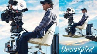 Vidhu Vinod Chopra's Book, Unscripted, Debuts As the #1 Best Seller on the Day of Release