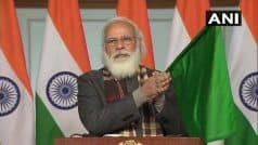 Indian Railways Satute of Unity: गुजरात को PM मोदी ने दिया 8 नई ट्रेनों का तोहफा, कहा-पहली बार ऐसा हुआ है