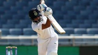 Hanuma Vihari: Happy And Proud But Gutted to Not be Part of Final Test in Brisbane