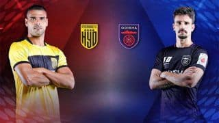 HFC vs OFC Dream11 Team Prediction And Tips ISL 2020-21: Captain, Vice-Captain, Fantasy XI, Predicted XIs For Today's Hyderabad FC vs Odisha FC Football Match at Fatorda Stadium 7.30 PM IST January 19 Tuesday