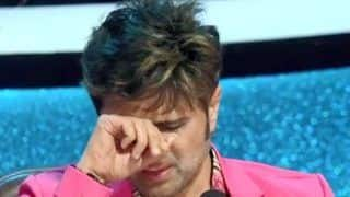 Indian Idol 12: Himesh Reshammiya Breaks Down In Tears After Mohammed Danish's Performance, Know Here Why