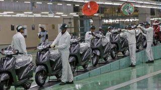 Honda motorcycle and scooter India: मांग में कमी से जूझ रही है यह बाइक निर्माता कंपनी, भारत में अपने कर्मचारियों को दे रही है स्वैच्छिक सेवानिवृत्ति