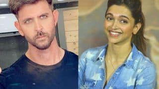 Hrithik Roshan-Deepika Padukone Become 'Fighter' For Siddharth Anand, Film Releases on Sept 30, 2022