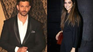 Hrithik Roshan-Deepika Padukone in Siddharth Anand's Action Film - Big Announcement Today!