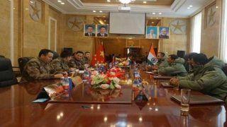 India-China Talks: तनाव कम करने भारत-चीन के बीच 9वें दौर की सैन्य स्तरीय वार्ता रविवार को होगी