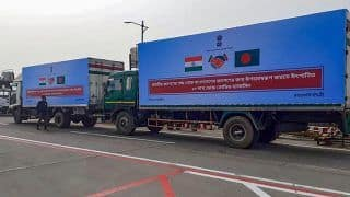India Supplying COVID-19 Vaccines to Neighbours, Other Countries But No Request From Pakistan