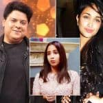 Jiah Khan's Sister Makes Shocking Allegations Against Sajid Khan of Sexually Harassing Late Actor: 'Asked Her to Take Off Top, Bra'