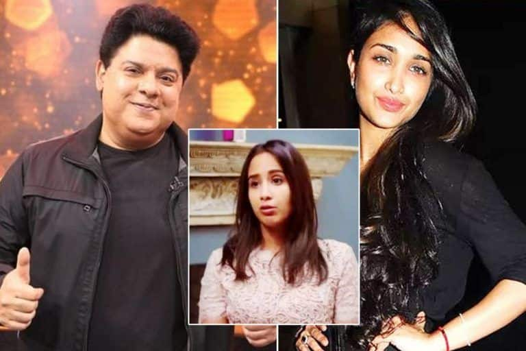 Jiah Khan's Sister Makes Shocking Allegations Against Sajid Khan of Sexually Harassing Late Actor: