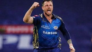 Australia Pacer James Pattinson Out of 3rd Test After Nasty Fall at Home