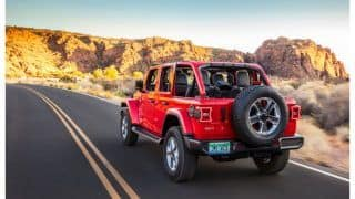 Fiat Chrysler To Invest USD 250M in India, Launch 3-Row SUV and New Jeep Compass