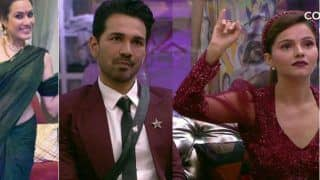 Kamya Punjabi Slams Rubina Dilaik For Her Behaviour in Bigg Boss 14, Warns Abhinav Shukla to Not Get Into Arguments