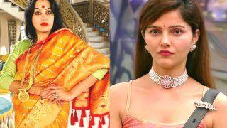 Rubina Dilaik's Fans Troll Kamya Punjabi, Say 'Tumhare Jaisi Friend ho Toh Dushman Ki Zarurat Nahi'